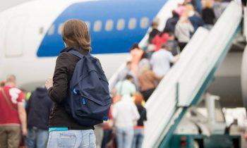 Что выдает наших соотечественников на отдыхе за границей