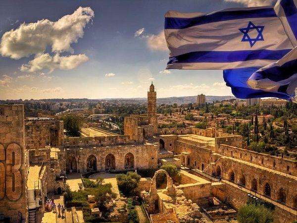 Израиль привлекает туристов