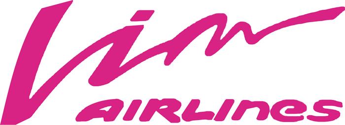 Логотип ВИМ-авиа