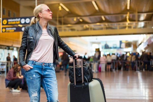 Собираясь в путешествие, изучите правила отправки багажа