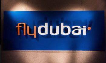 Логотип Флайдубай