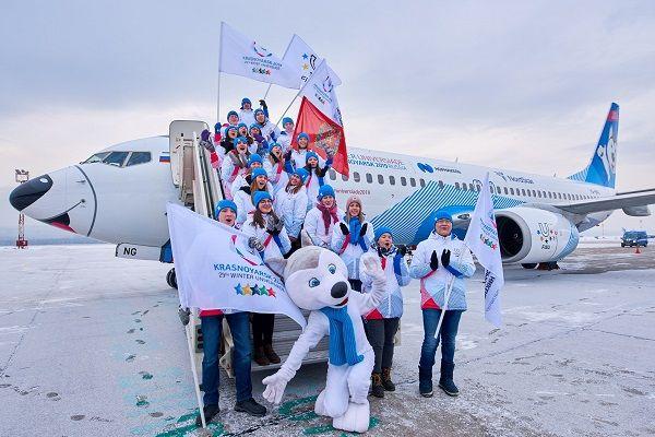 Первый самолет «Нордстар»
