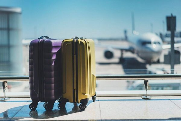Путешествие с багажом