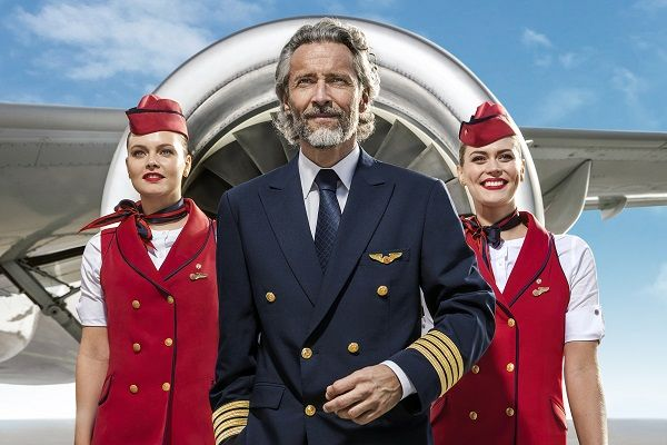 AtlasGlobal турецкая авиакомпания, известная во всем мире