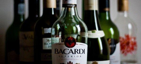 Допустимый ассортимент напитков разнообразен