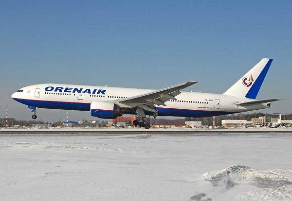 Самый безопасный в мире – Боинг 777