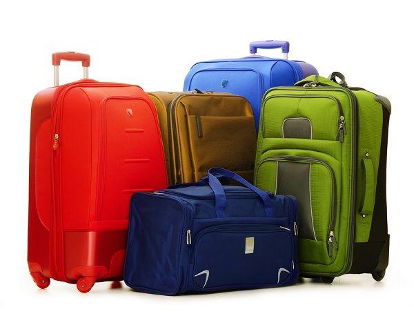 Вес одного места багажа должен быть не больше 32 кг