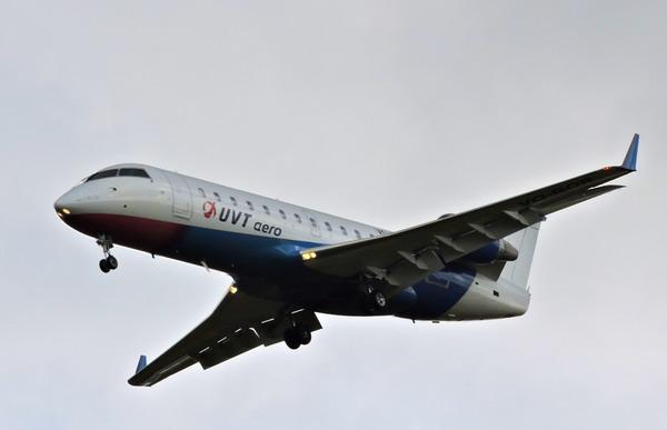 Бомбардье CRJ200