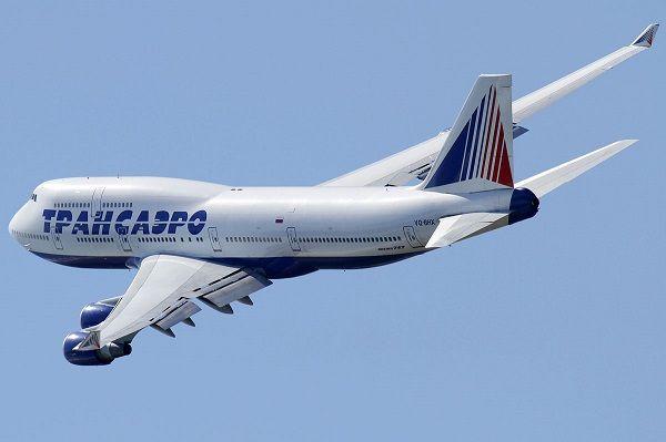 Боинг 747 – самый узнаваемый самолет