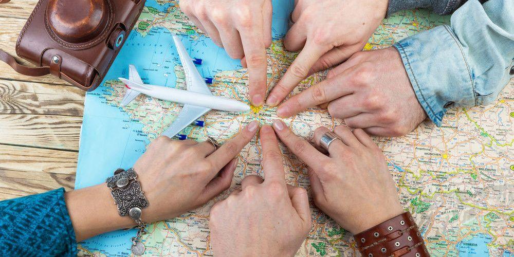 Бронирование без последующей оплаты позволит свободно путешествовать