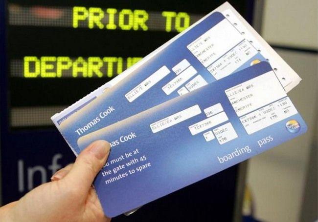 Невозвратные билеты впервые появились в «Аэрофлоте»