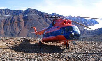 Вертолет Ми8 – с него начиналась история