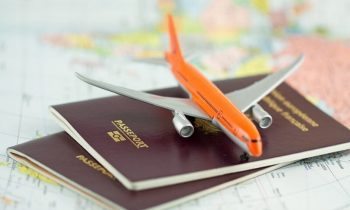 Документы для брони авиабилета в самолет