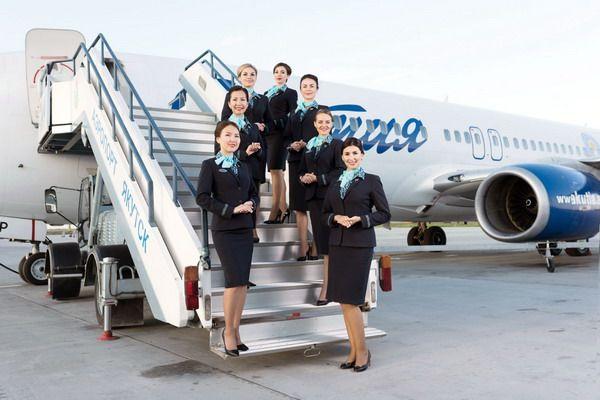 Якутские авиалинии