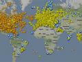 Как работает Flightradar24