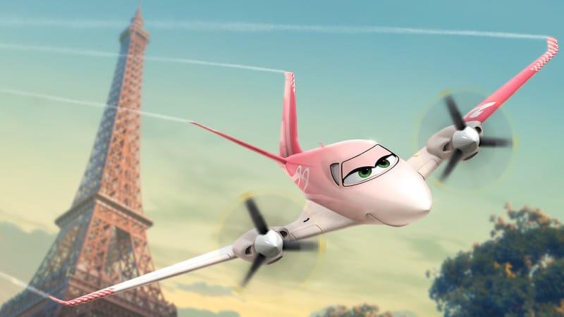 Отличная подготовка к перелёту – это мультики про самолёты