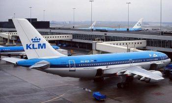 Королевские Нидерландские Авиалинии