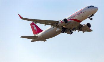 Авиапарк Air Arabia состоит только из новых самолетов