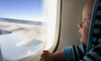 Спокойный малыш – интересующийся малыш