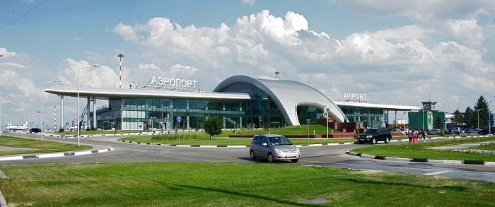 Инфраструктура аэропорта Белгорода