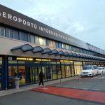Аэропорт Римини