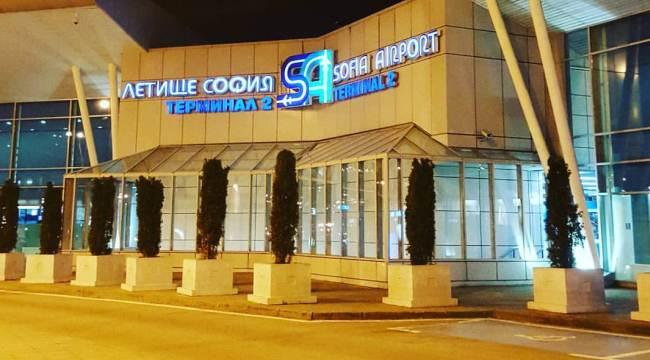 Аэропорт София ежегодно принимает 43 млн. человек
