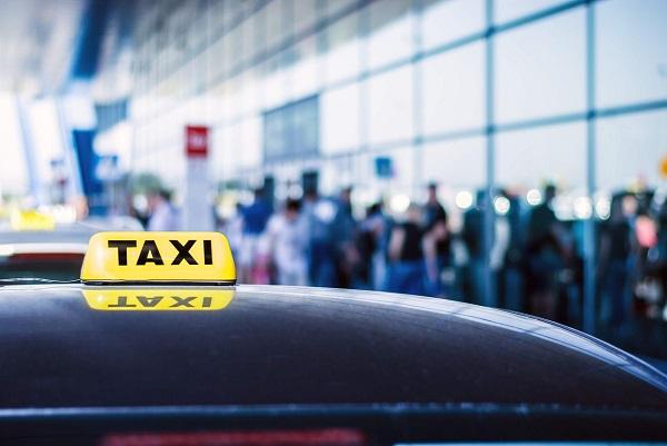 Самый удобный транспорт – такси