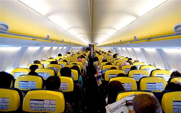 Парк самолётов авиакомпании
