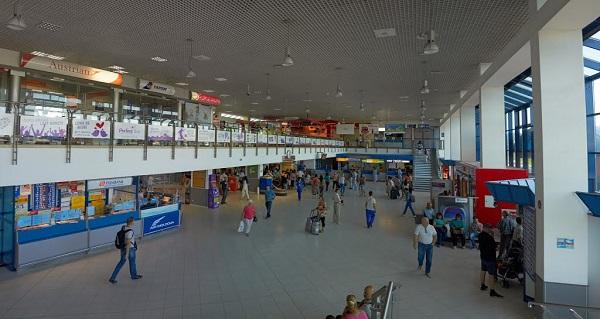 Услуги, которые предоставляются в аэропорту