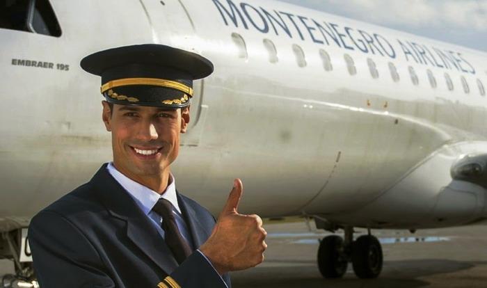В «Монтенегро» лучшие пилоты Балканского региона