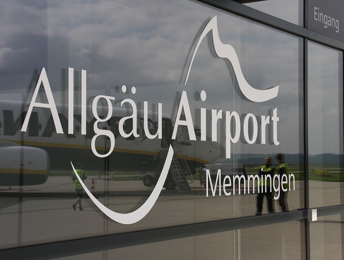 Старое название Альгау гордо красуется на вывесках
