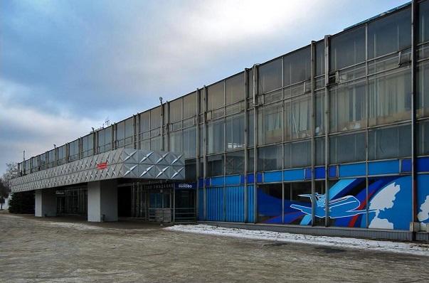 Аэропорт Быково сегодня