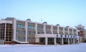 Аэропорт Нягань – воздушные ворота Тюмени