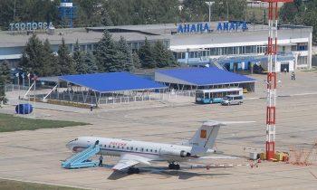 Воздушная гавань Анапы обновляется