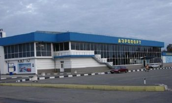 Аэропорт Бельбек, Севастополь