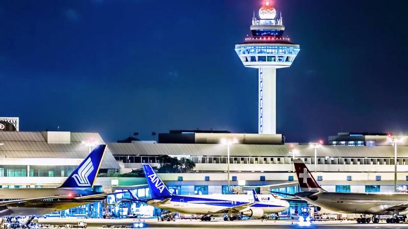 Аэропорт Чанги – лучший в мире на сегодняшний день