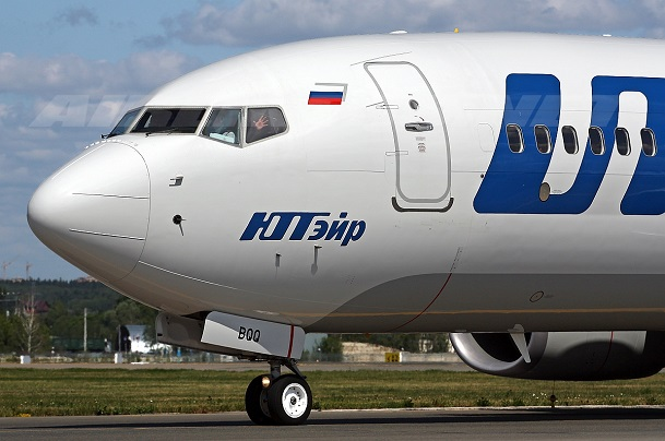 В 2011 г. Боинг-737 впервые приземлился в Магасе