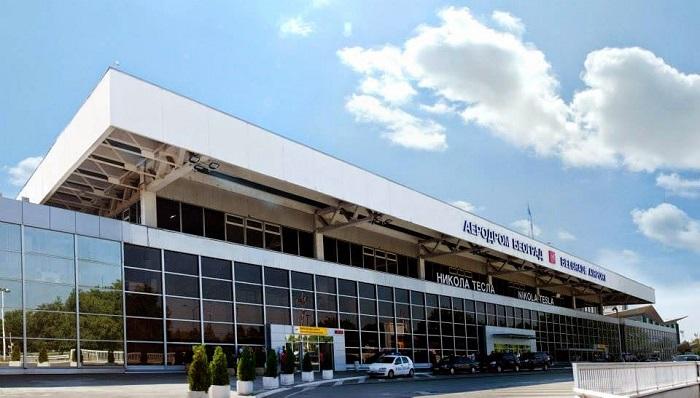 Внешний вид терминала