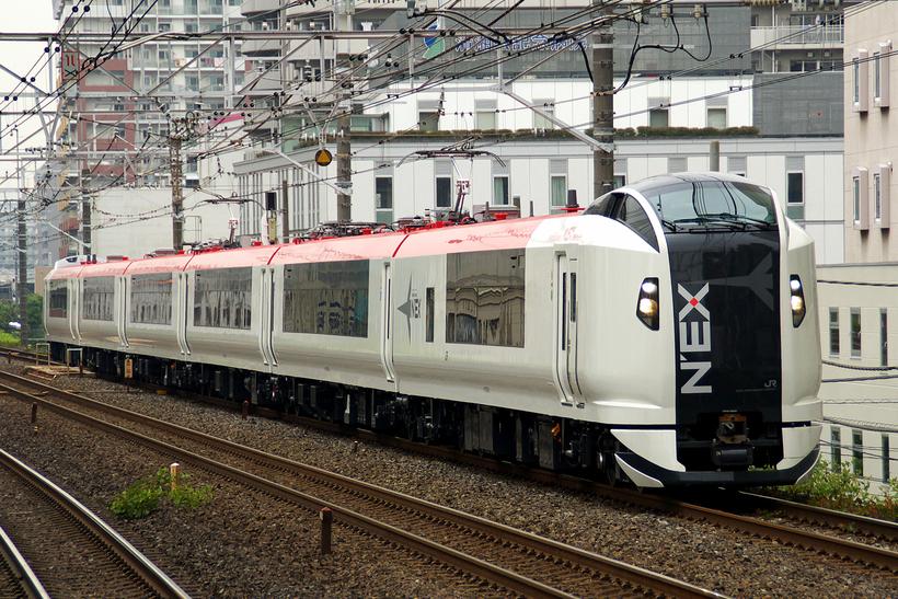 Поезд – самый быстрый вид транспорта