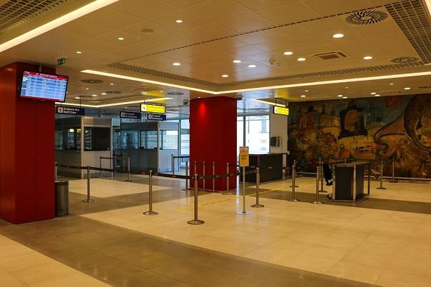 Зона контроля аэропорта