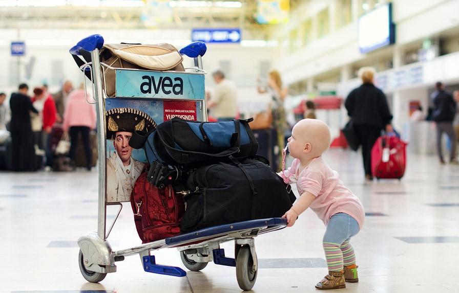 Авиакомпания возит не пассажирский багаж, а сверхтяжелые грузы