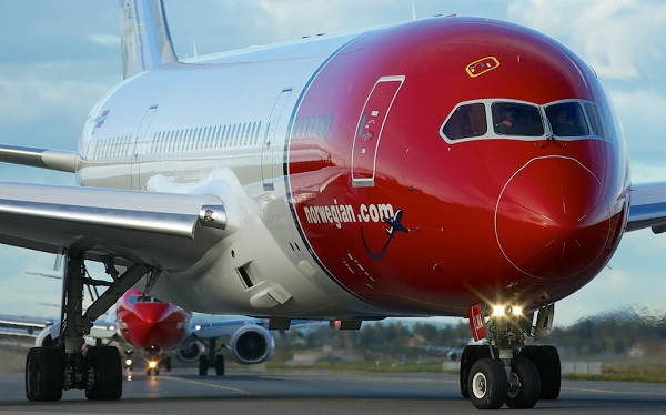 Дримлайнеры задействованы на дальнемагистральных полетах