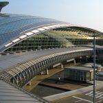 Аэропорт Байюнь