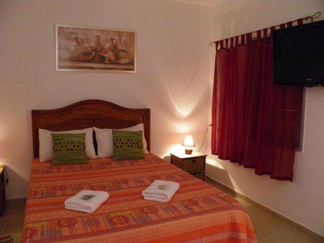 Уютный отдых в отеле Elifaz Desert Experience Holiday