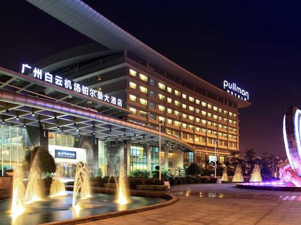 Отель невдалеке от терминала