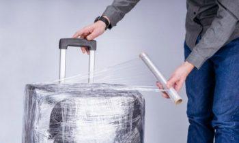 Как упаковать багаж в самолет своими руками