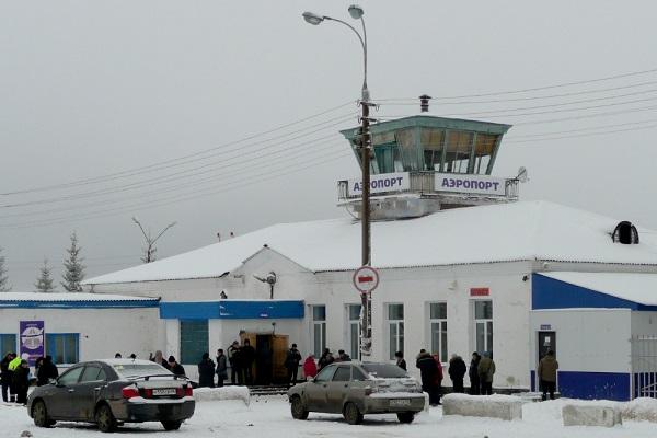 Аэропорт Усть-Кута – воздушные ворота Якутии