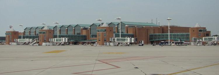 Аэропорт приписки Волотеа – Марко Поло в Венеции