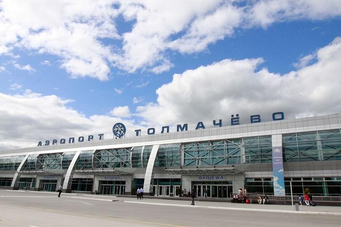 Аэропорт «Толмачево» – опорный хаб для авиакомпании «Глобус»