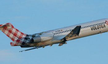 Volotea авиакомпания – испанский лоукостер